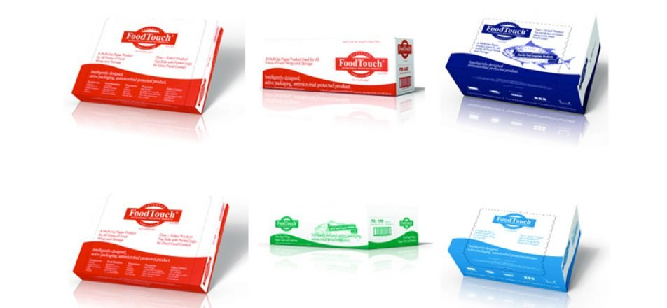 Foodtouch Packaging